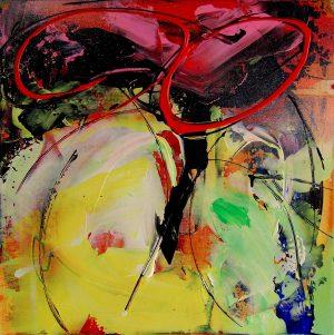 Gerard Galema - Zonder titel XXXVI