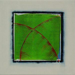 Gerard Galema - Zonder titel XLIV