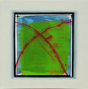 Gerard Galema - Zonder titel XLV