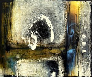 Gerard Galema - Zonder titel LXXVI