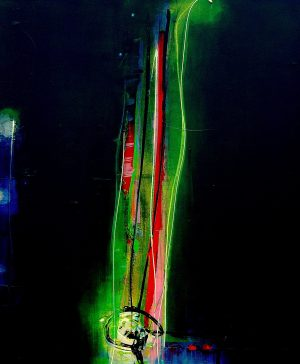 Gerard Galema - Zonder titel XCIV