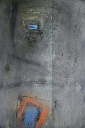 Gerard Galema - Zonder titel CXVI