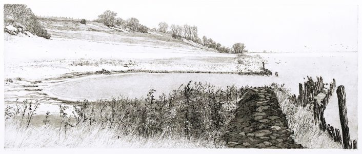 Reinder Homan - Haventje Oudemirdummerklif