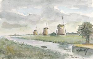Geert Bok - Lijtsendam