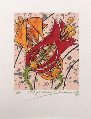 Huibert Sabelis - Tulip dance