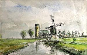 Geert Bok - Lutkewierum II