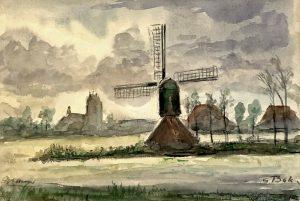 Geert Bok - Grou II