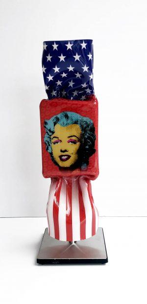 Ad van Hassel - Marilyn Monroe