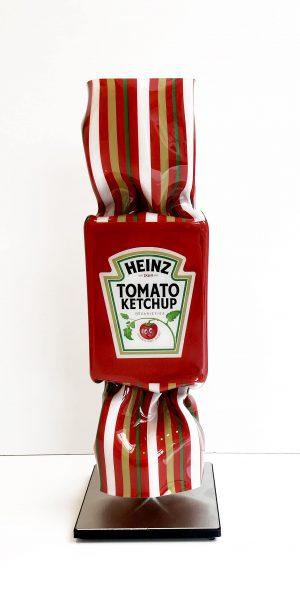 Ad van Hassel - Heinz Art Toffee