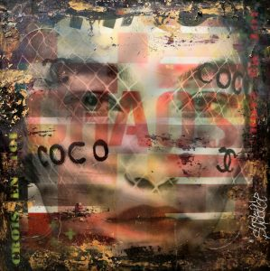 SoSerge (Serge Veenema) - Chaos
