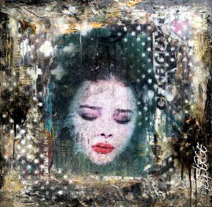 SoSerge (Serge Veenema) - Under Water Geisha