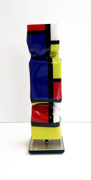 Ad van Hassel - Mondriaan II