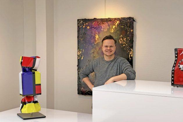 Bax Kunst maakt kans op prijs: Finalist Beste BPV-bedrijf STAR Awards ROC Friese Poort