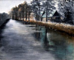 Annemarie IJssels - Zwette