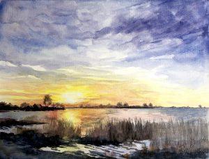 Bart Bosma - Heegermeer