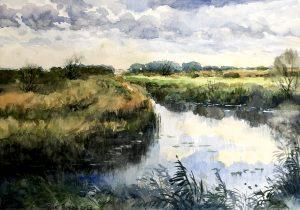 Bart Bosma - Rondom het Sneekermeer