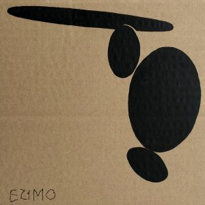 EZIMO Reinhard Bienert - Zonder titel I