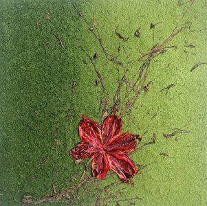 Bert van Santen - Flowers II