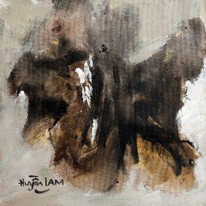 Lam Huyen - Zonder titel II