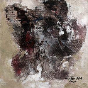 Lam Huyen - Zonder titel III