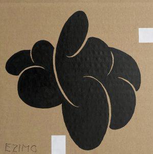EZIMO Reinhard Bienert - Zonder titel III