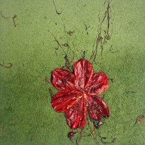 Bert van Santen - Flowers IV
