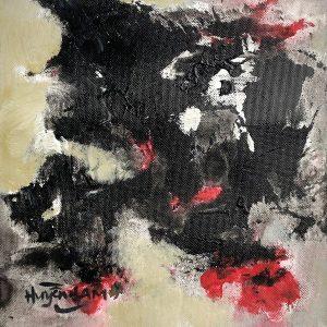 Lam Huyen - Zonder titel IV