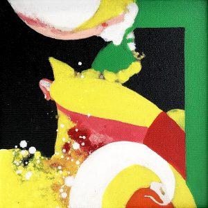Prakaash Chandwadkar - Zonder titel IV