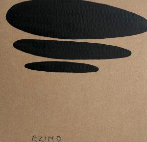 EZIMO Reinhard Bienert - Zonder titel IX