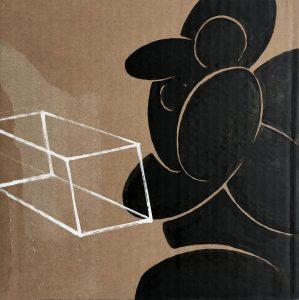 EZIMO Reinhard Bienert - Zonder titel X