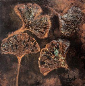 Doet Boersma - Ancient world III