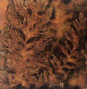 Doet Boersma - Ancient world V