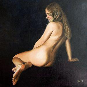 Andries Hogenhuis - Zonder titel I
