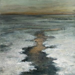 Aly van der Wal - Winter