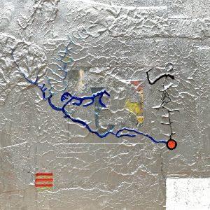 Carla de Kievid - De schilderkunst