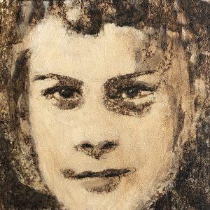 Annemarie IJssels - Portret I