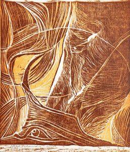 Henk Schouman - Paard van Troje I