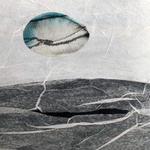 Hilda Klaassen - Er zweeft iets ongrijpbaars in de lucht I