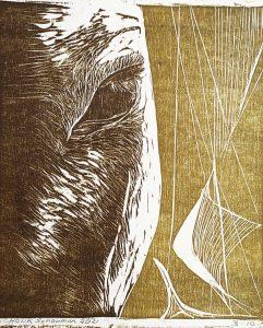 Henk Schouman - Paard van Troje III