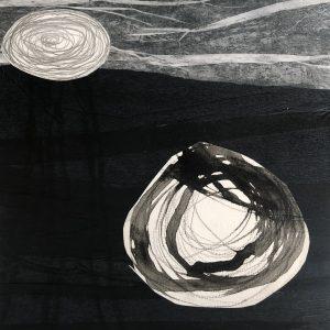 Hilda Klaassen - Er zweeft iets ongrijpbaars in de lucht III