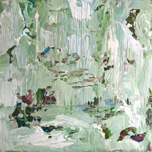 Mariëlle Gebben - Pond III