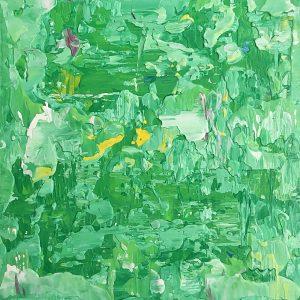 Mariëlle Gebben - Pond IV