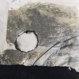 Hilda Klaassen - Er zweeft iets ongrijpbaars in de lucht V