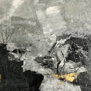 Peter Boersma - Zonder titel XXII