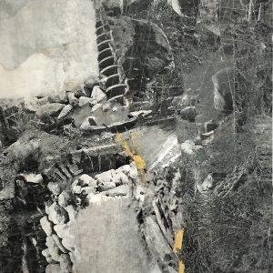 Peter Boersma - Zonder titel XXIII