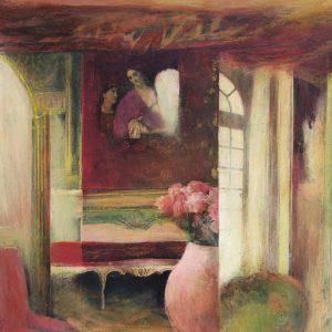 Chris Semmelink - Intérieur Rose