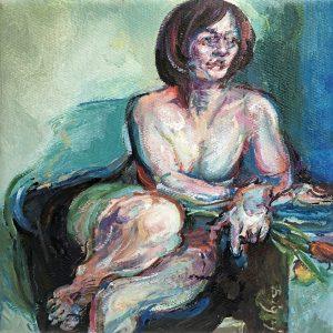 Beata Bigaj - Pensipe woman