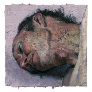 Gert Jan Slotboom - A Lying Head