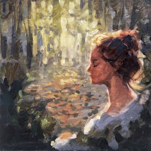 Janey Robertson - Forest Dreamer