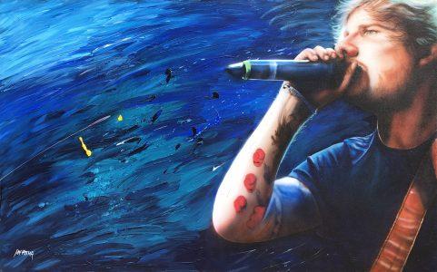 Jan Potma - Ed Sheeran